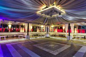 pista da ballo per feste ed eventi privati